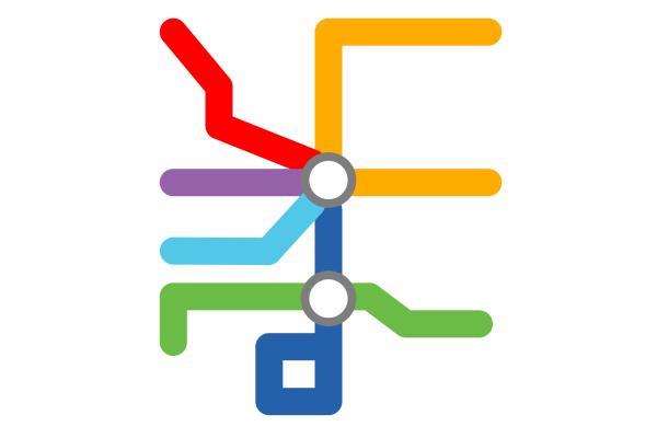 metro ontime logo